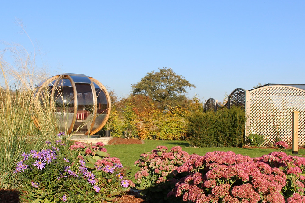 garden pod envisage gardens