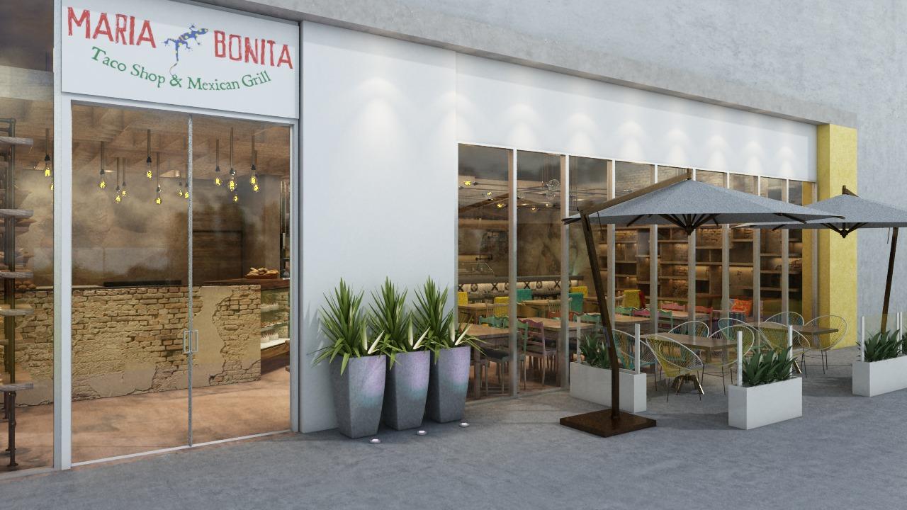 Maria Bonita Taco Shop and Grill