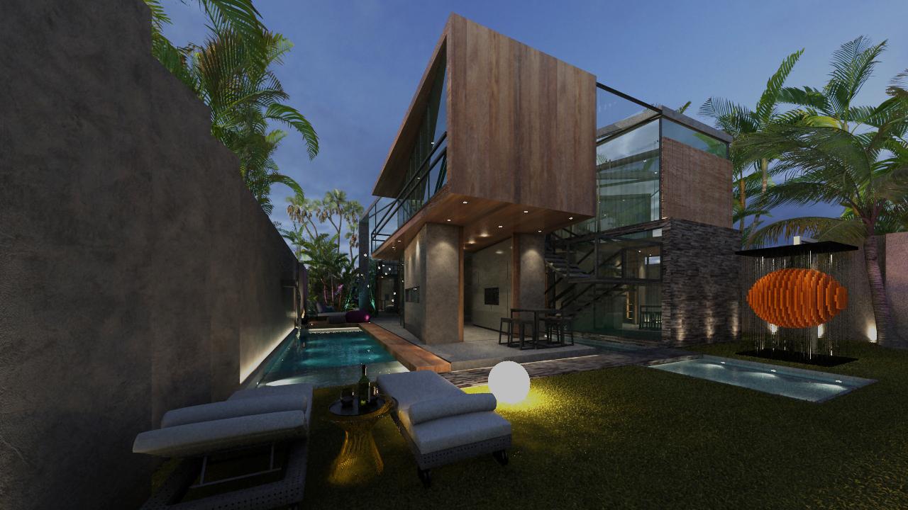 Casa K