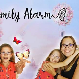 Family Alarm