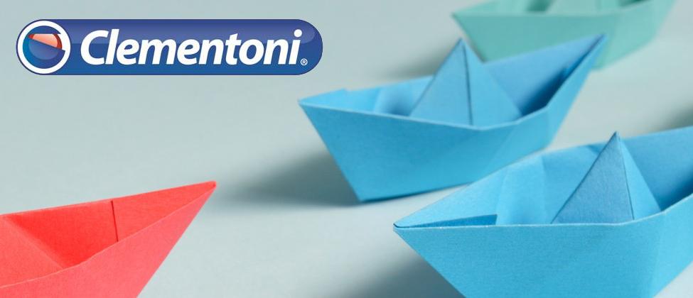 Clementoni | Content-Marketing