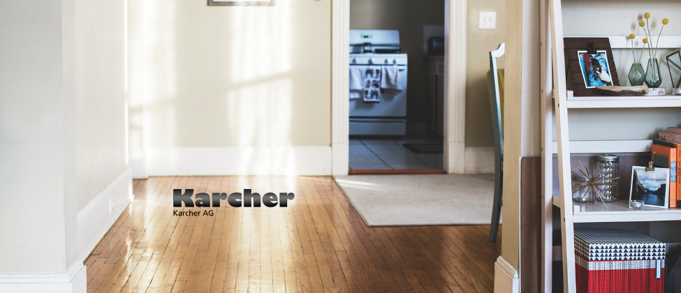 Karcher Produkttest