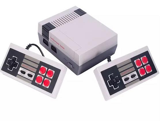 Nintendo Mini Clone