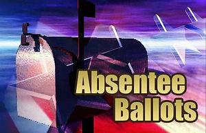 Absentee Ballot Link