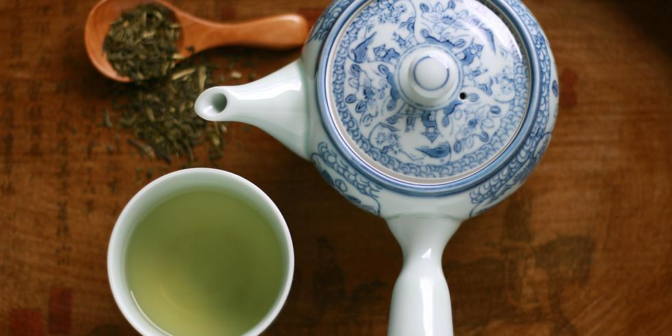 O Chá e o Mundo