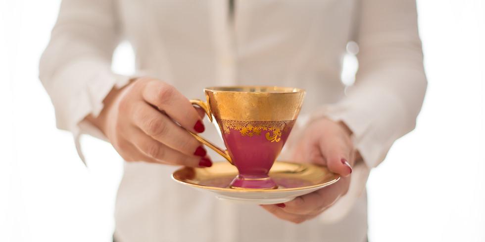 Tea Etiquette (1)