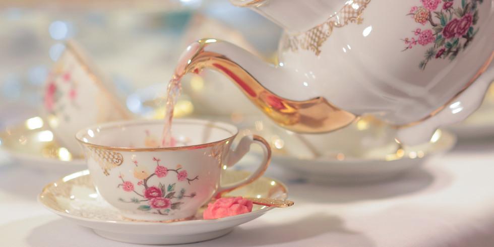 Workshop Afternoon Tea