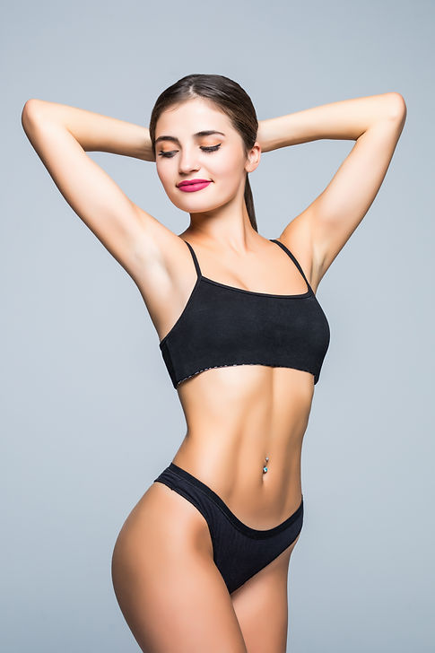 slim-body-young-woman-black-bikini-girl-