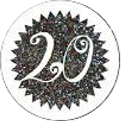 Advent Twenty
