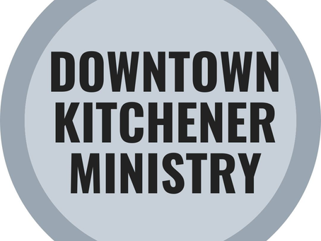DownTown Kitchener Ministry (DTK)