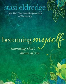 """Becoming Myself"" Women's Small Group"