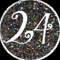 Advent Twenty Four
