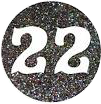 Advent Twenty Two