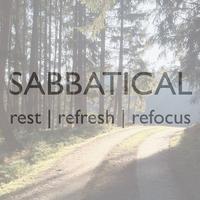 Drew's Sabbatical Details