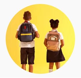 Woolwich Backpack Program