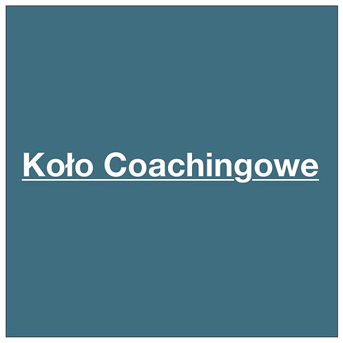 Szkolenie Koło coachingowe od A do Z