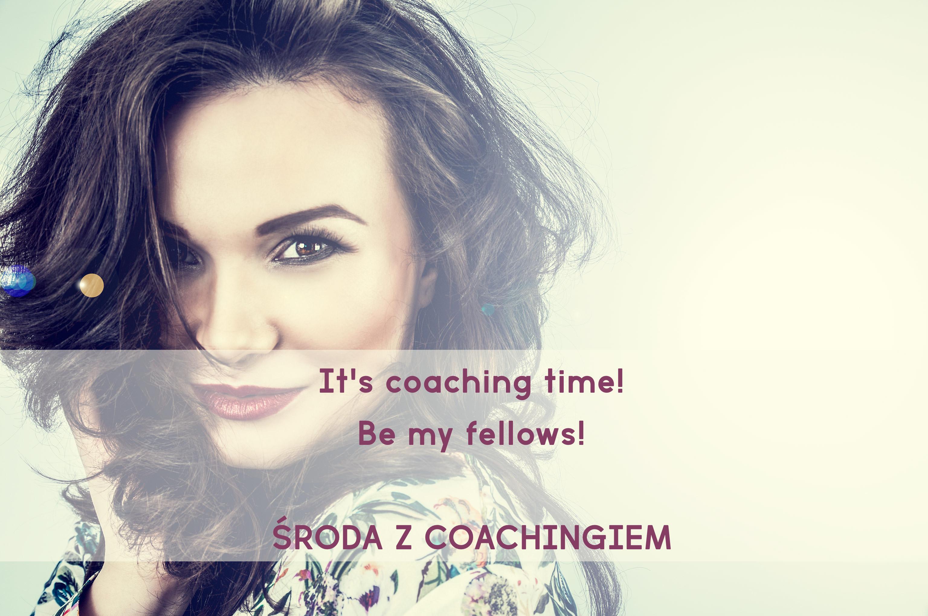 Środa z coachingiem