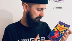 Amir Issa - Educazione Rap