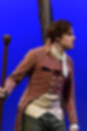 Blake Jennings Bass Baritone Opera Musical Theatre
