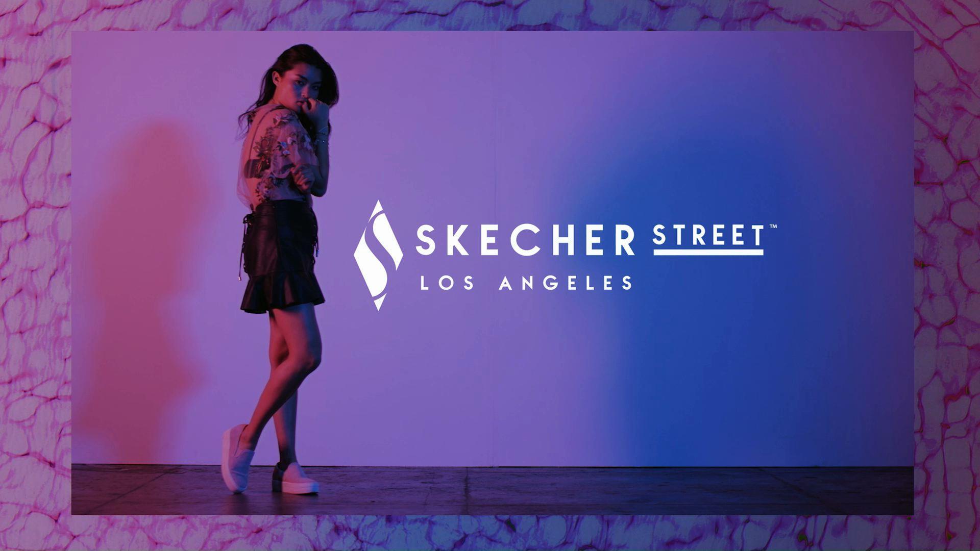 Skecher Street