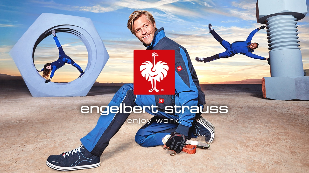 ENGELBERT STRUSS