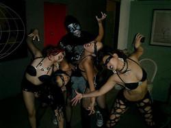 Music video Mike Famzou