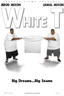 WHITE - T