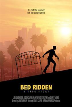 BED RIDDEN