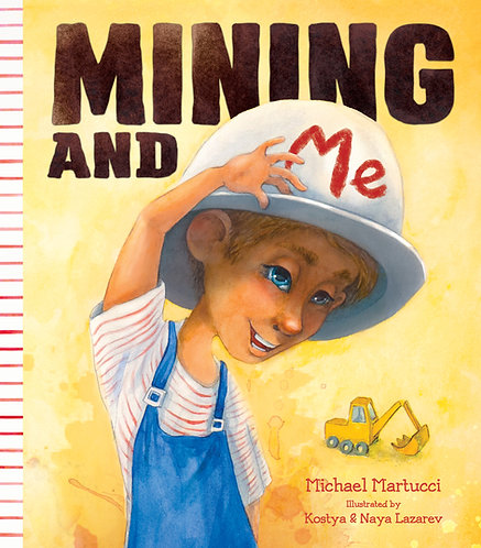 eBook - Mining and Me