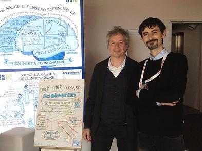 Alessandro Baricco @WBF 2015