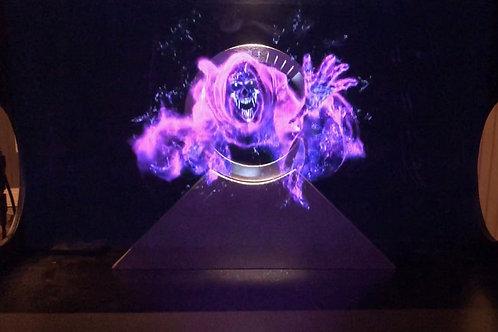 HOLOBOX: Ghost Trap