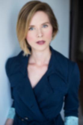 Karen Slater's homepage headshot