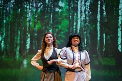 Anne & Gilbert: The Musical
