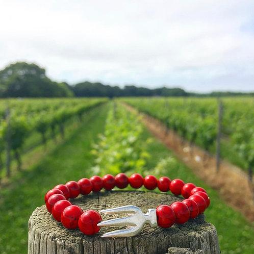 Royal Bead Bracelet