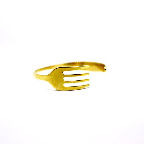MDI Fork Bracelet