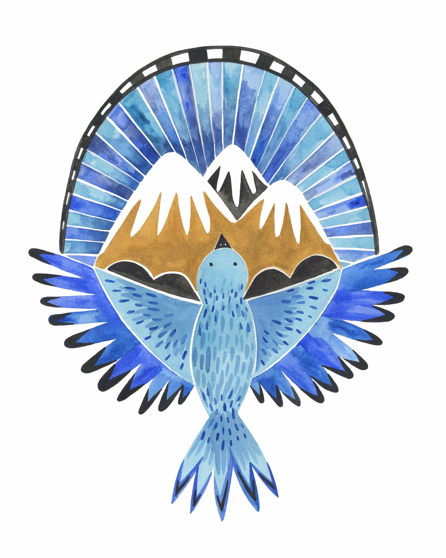bluebird_8x10