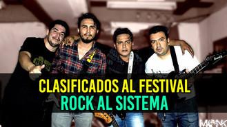 Entrevista a Monkey Head, banda seleccionada para Rock Al Sistema.
