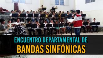 Sexto Encuentro Departamental de bandas este sábado en Viva Villavicencio