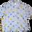 Thumbnail: Short Sleeve Organic Cotton Shirt