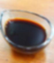 加工黒糖シロップ写真