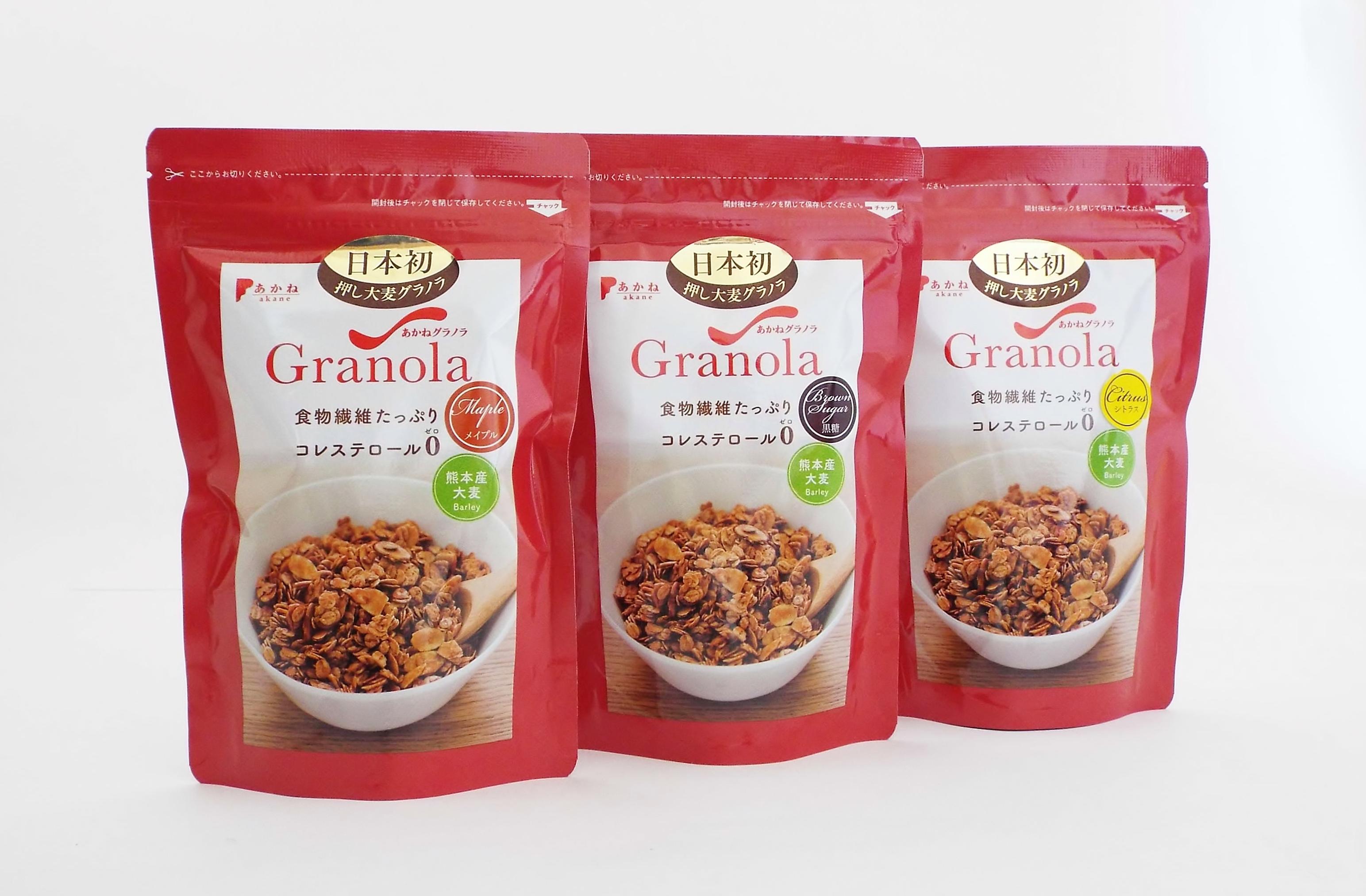 あかねグラノラ大麦レギュラーサイズ3種セット.JPG
