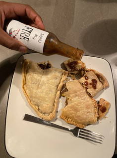 Vic's Meat Pies