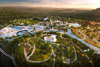 antistatics architecture new beijing national zoo