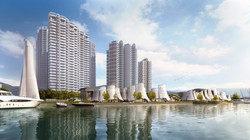 Dali Harbor Planning