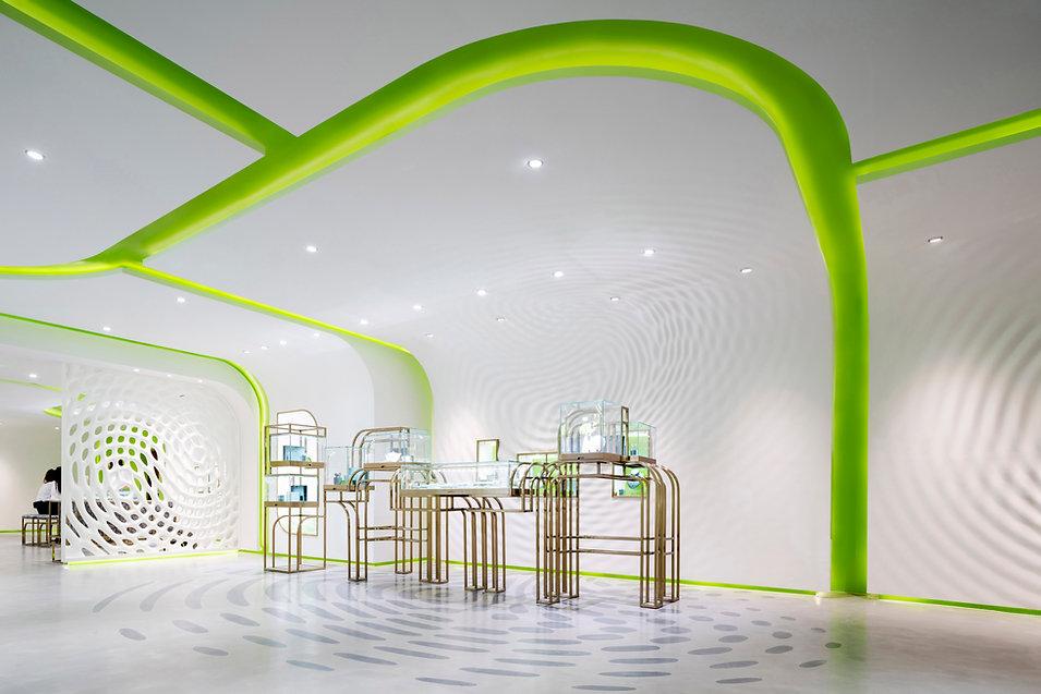 06_AntiStatics IDO Beijing Artist Store_Interior Featured Display 1st Floor_Photo by Shiyunfeng.jpg