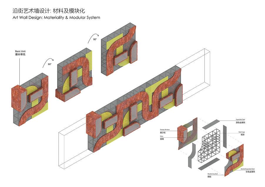 33_FFP Courtyard B_Modular Wall Diagram_