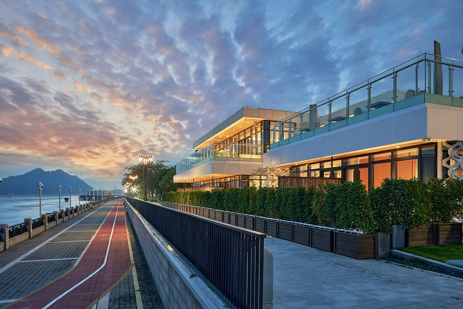 12 Evening View Running Track_AntiStatic