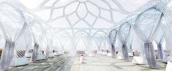 antistatics architecture prefab mosque