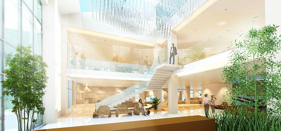 antistatics architecture exhibition design