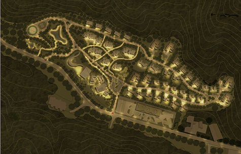 antistatics architecture mountain resort